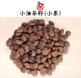 茶油,苦茶油-小油茶籽(小果)