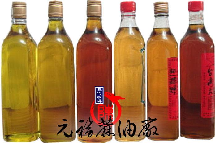 苦茶油如何從外觀判別品質差異?