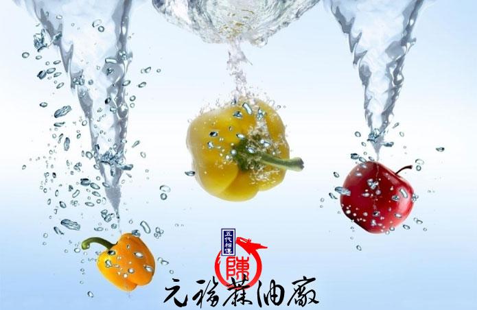 水炒-苦茶油最健康的使用方式